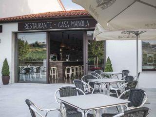 Albergue Casa Manola, Olveiroa