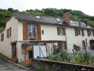 Gîte Le Moulin d'Orcun