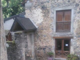 Gîte d'étape Auberge La Garbure, Etsaut