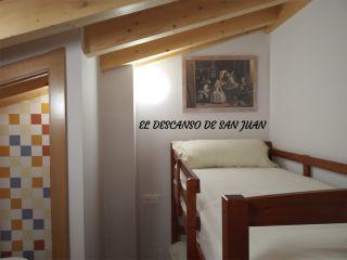 Alojamiento El descanso de San Juan, San Juan de Ortega