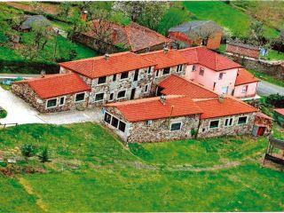 Albergue Casa Sabela, O Vilar de Remonde