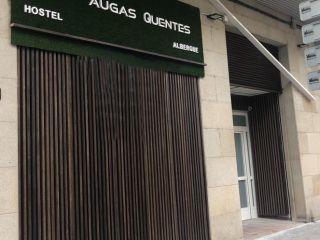Albergue Augas Quentes, Ourense