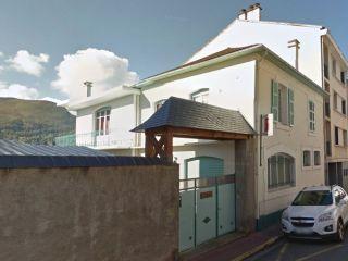 Accueil Jacquaire La Ruche, Lourdes