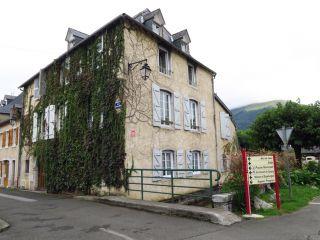 Halte Saint-Jacques de Arudy