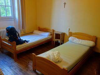 Grand Séminaire - Accueil Saint Georges, Le Puy-en-Velay