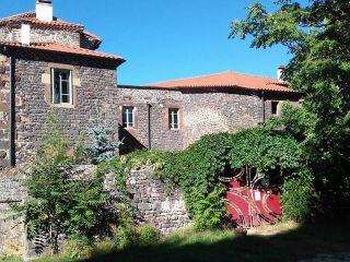 Gîte d'étape Le Château, Saint-Privat-d'Allier
