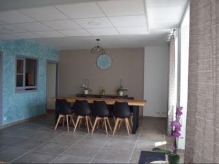 Gîte Les Souliers de Saint-Jacques, Saint-Alban-sur-Limagnole