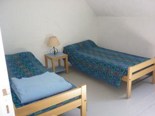 Centre d'accueil communal de Malbouzon