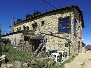 Albergue El Convento de Foncebadón