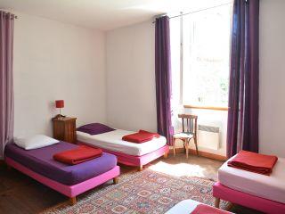 Gîte La Magnanerie, Livinhac-le-Haut