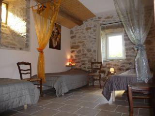 Gîte et chambre d'hôtes Le Bédigas, Béduer