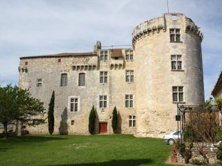 Gîte Château de Flamarens