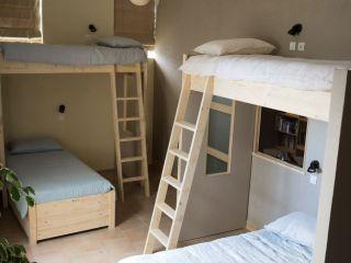 Gîte et chambre d'hôtes Le Boudoir, Lectoure