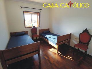 Albergue Casa Católico, Outeirinho (Branca)