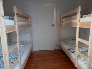 Jacob's Hostel Tui