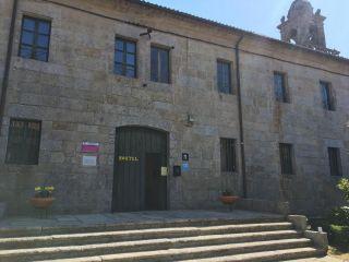 Albergue Convento del Camino, Tui