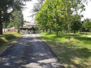 Gîte de Beausoleil, Moncade
