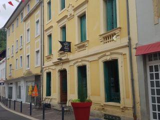 Gîte-Hôtel de la Paix, Aire-sur-l'Adour