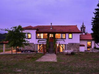 Casa da Quinta do Cruzeiro, Fontoura