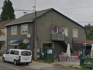 Albergue Andaina, Santa Irene