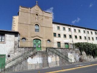 Convento de Capuchinos, Hondarribia