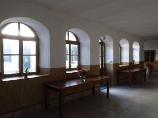 Antiguo convento-residencia de los Padres Capuchinos, Hondarribia