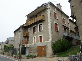 Gîte Le Chat en Boule, Saint-Côme-d'Olt