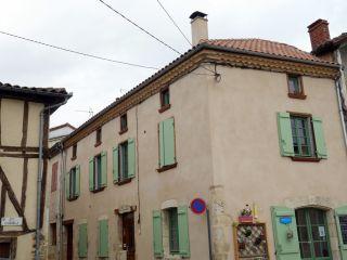 Gîte et chambres d'hôtes Lou Parpalhou, Eauze