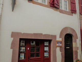 Gîte d'étape Makila, Saint-Jean-Pied-de-Port