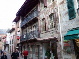 Gîte Bidean, Saint-Jean-Pied-de-Port