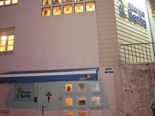 Albergue S. Bento, Caminha