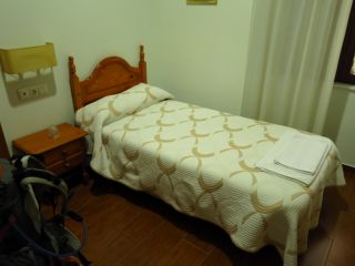Casa de Espiritualidad de las Hermanas Comendadoras de Santiago, Granada