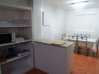 Albergue-Casa rural La Fundación, Moclín
