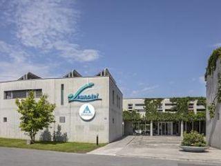 Auberge de Jeunesse Lausanne Jeunotel, Lausanne