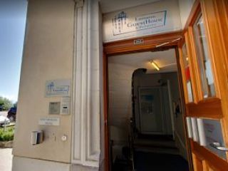 Lausanne Guesthouse & Backpacker, Lausanne