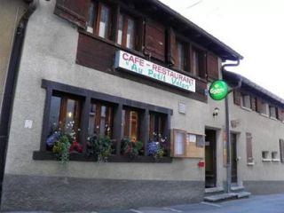 Hostel Petit Vélan, Bourg-Saint-Pierre