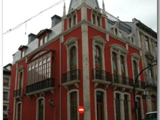 Albergue Villa de Luarca