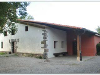 Albergue de Santiagomendi, Astigarraga