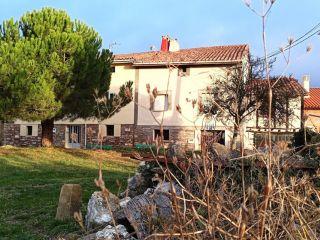 Casa Las Almas, Espinosa del Camino