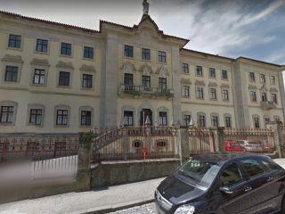 Albergue del Seminário Diocesano, Vila Real
