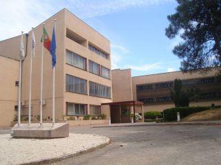 Albergue do Complexo Desportivo de Lamego