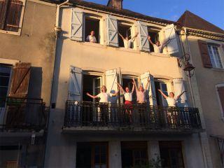 Maison Saint Antoine, Navarrenx