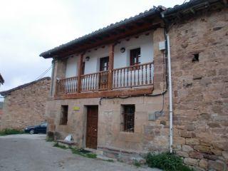 Albergue municipal de Cicera