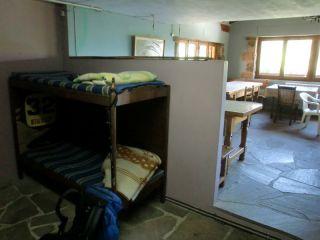 Refugio del Camping El Redondo, Fuente Dé