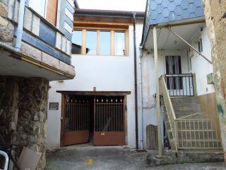 Casa particular da Solaina, A Rúa de Valderroas