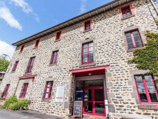 Gîte d'étape La Cabourne, Saint-Privat-d'Allier