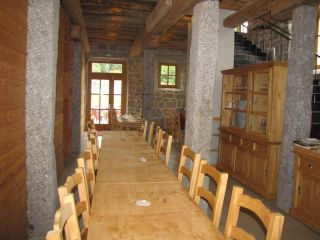 Gîte d'étape Auberge du Sauvage en Gévaudan, Domaine du Sauvage