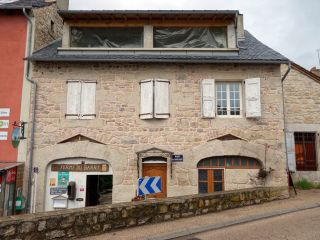 Gîte d'étape Ferme du Barry, Aumont-Aubrac