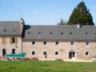 Gîte d'étape Le Calypso (Aubrac Hôtel), Aumont-Aubrac