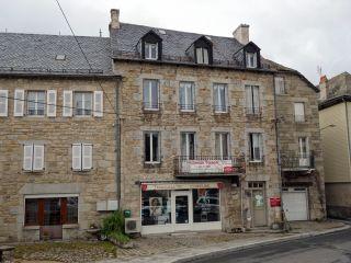 Gîte d'étape Chemin Faisant, Aumont-Aubrac